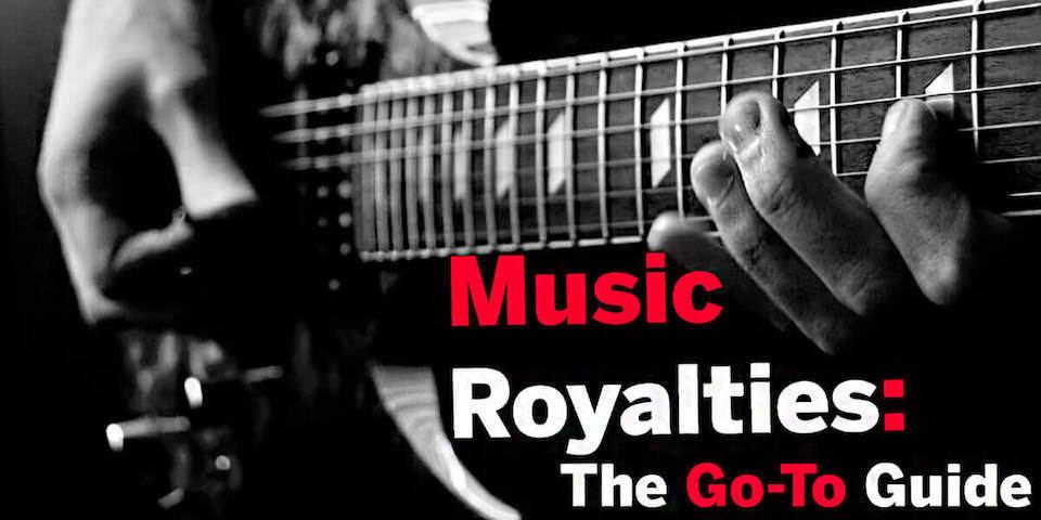 Music Royalties Guide | Royalty Exchange