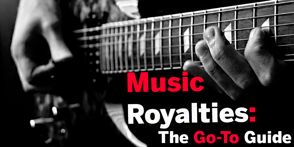 Music Royalties Guide | Royalty Exchange