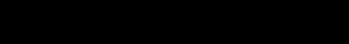 The Denver Post Logo 700X89