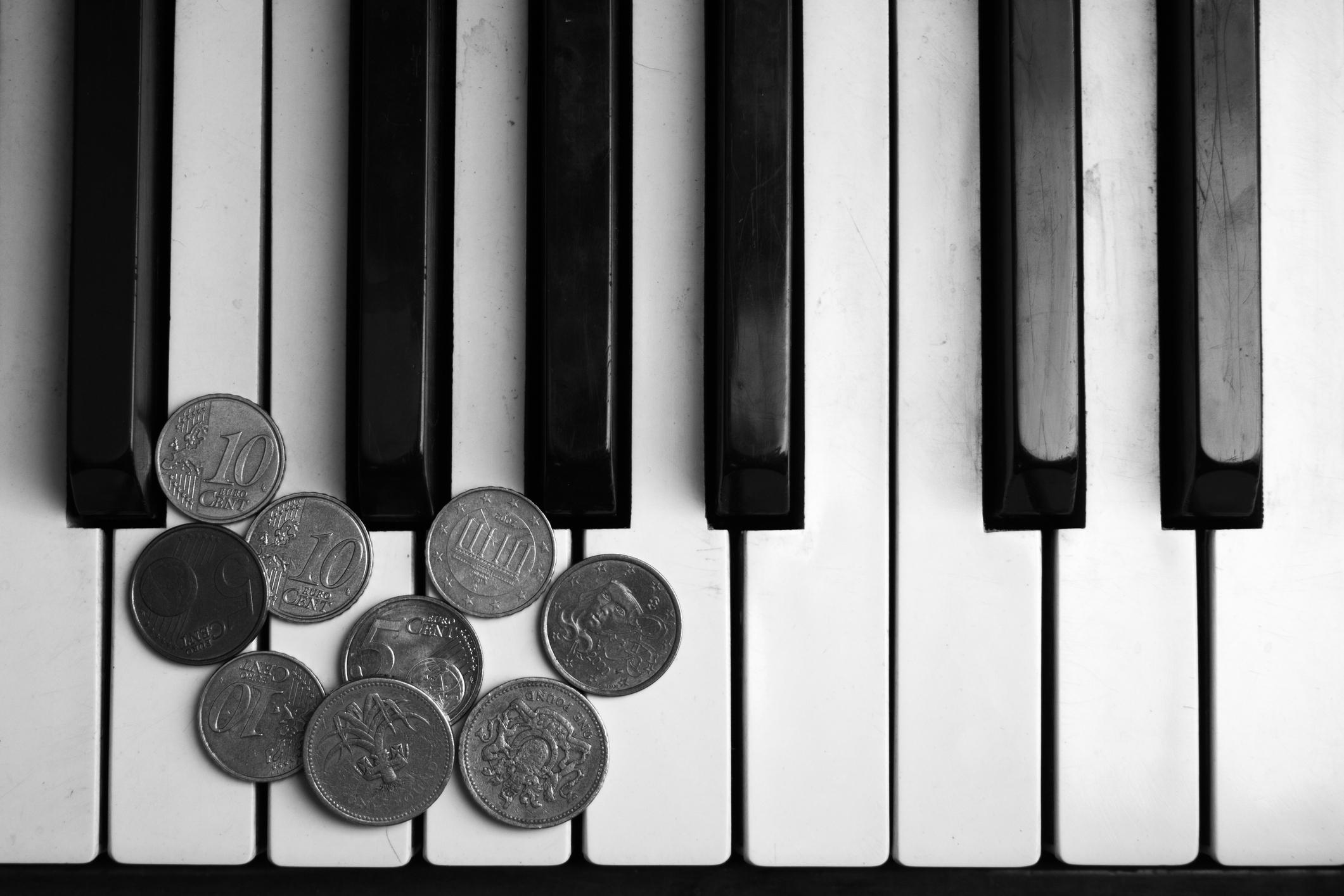 چگونه موزیک خود را منتشر کنم؟