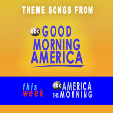 Good Morning America 3
