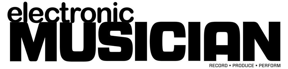 Electronicmusician Logo
