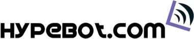 Hypebot Logo