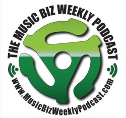 Music Biz Weekly Logo