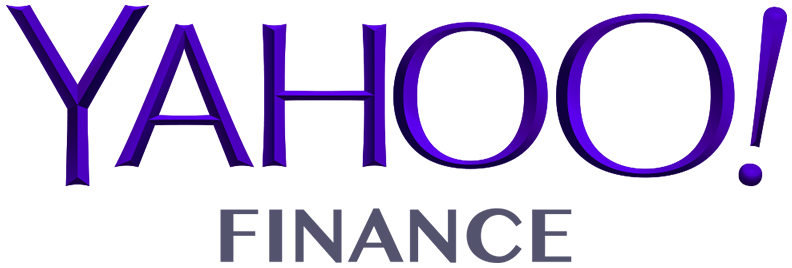New Yahoo Finance Logo