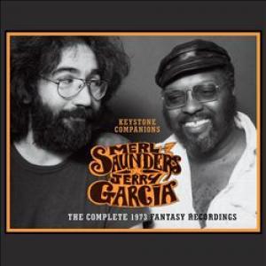 Jerry Garcia-Merl Saunders